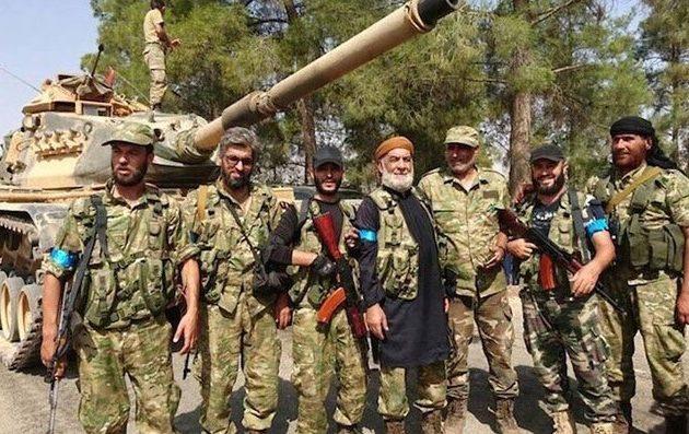 Η Τουρκία αποσταθεροποιεί επικίνδυνα τη Μέση Ανατολή
