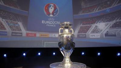 UEFA Pastikan Piala Eropa 2016 Tetap di Prancis