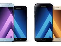 Spesifikasi dan Harga Samsung Galaxy A5 (2017)