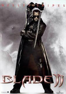 Blade II (2002) เบลด 2