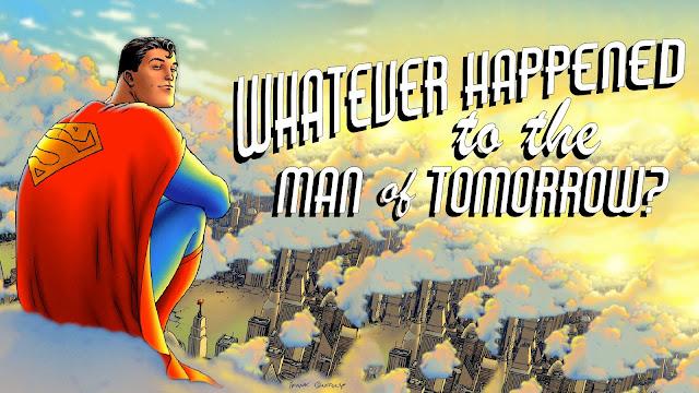 kebangkitan superman
