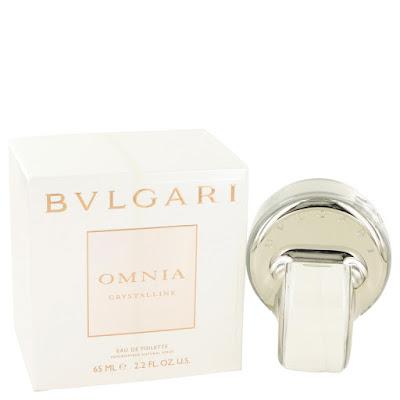 Bvlgari Omnia Crystalline 65ml EDT for Women