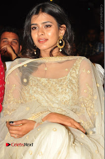Tollywood Actress Hebah Patel Pos in Lehenga Choli at Nanna Nenu Na Boyfriends Audio Launch  0046.JPG