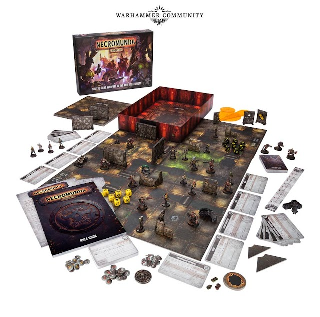 Games Workshops: Warhammer 2017 Year in Review