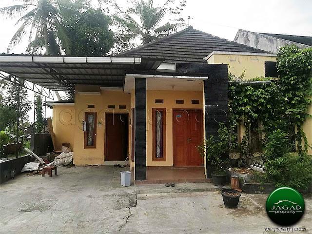 Rumah Murah jalan Magelang Km 16,5
