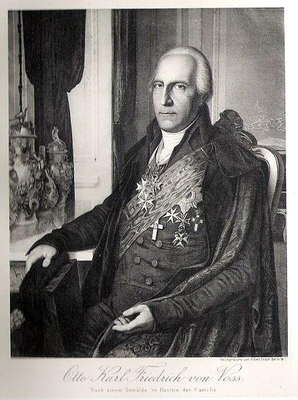 Levin August von Bennigsen