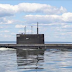 JUST IN:  Russia offers submarine to Philippines