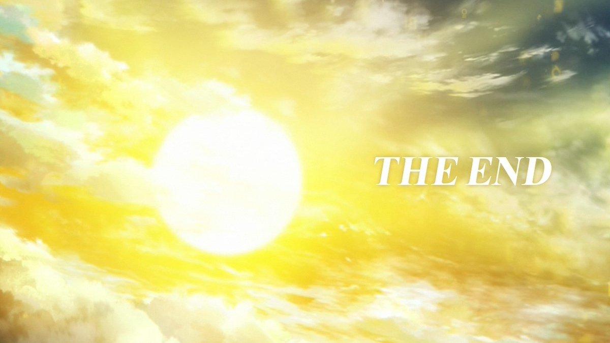 アニメ「ナイツ&マジック」13話(終)感想:大航空時代・・・君たちにとっては多分、明日の出来事さ(遠い目)