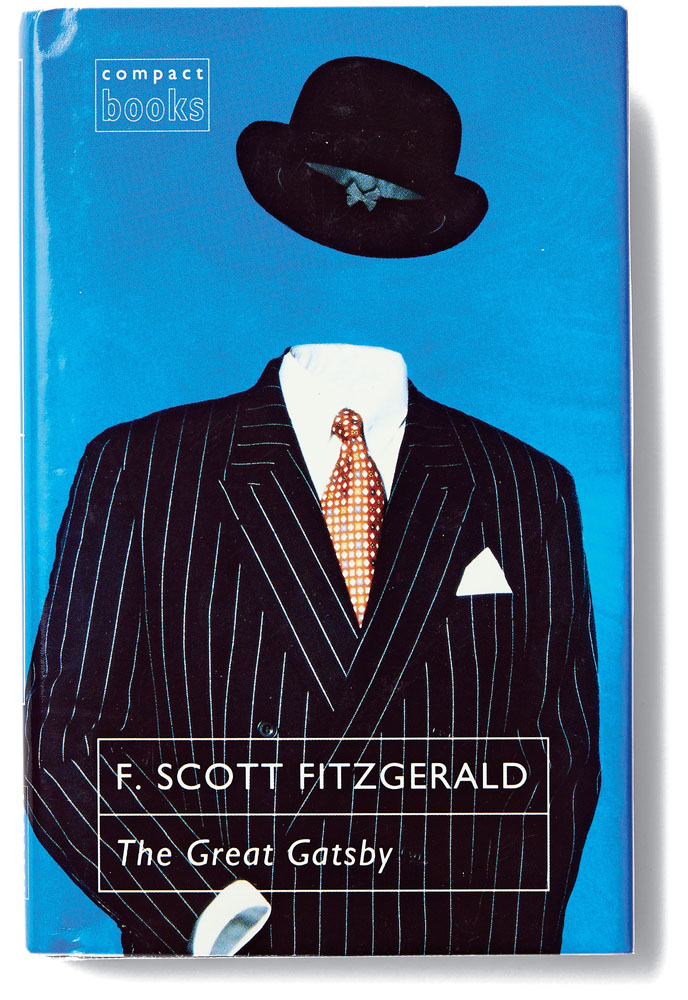 The american dream and importance of wealth in the novel the great gatsby by f scott fitzgerald