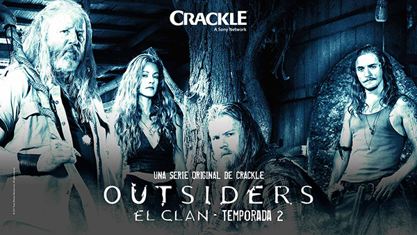 Outsiders-Segunda-temporada-Colombia-Crackle