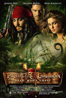 Pirates of the Caribbean 2: Dead Man's Chest (2006) สงครามปีศาจโจรสลัดสยองโลก [Soundtrack บรรยายไทย]