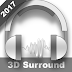 3D Surround Music Player cracked Apk v1.7.01 (xplayer)