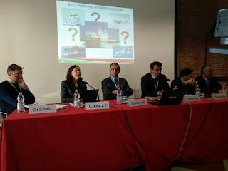 A Venezia i maggiori esperti della sicurezza portuale
