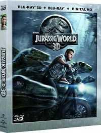 Jurassic World (2015) 3D HSBC Full Movie Download 720p BluRay