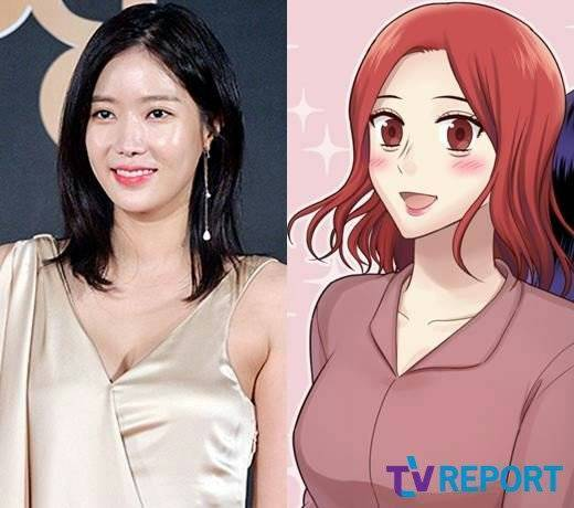 Netizens Suspect Im Soo Hyang Of Plastic Surgery After Old Photos