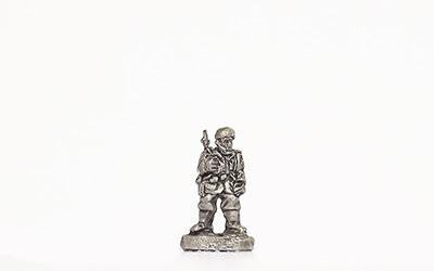 KBR25   Commando radio operator