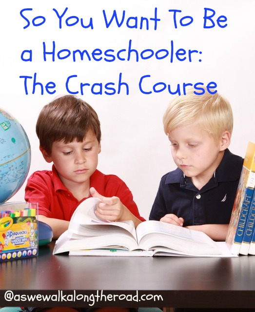 Advice for new homeschoolers