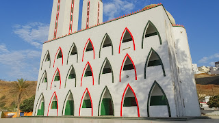 A mosque for the people