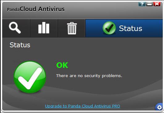 Antivirus Gratis Terbaik 2016 - panda cloud