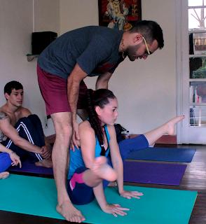 yoga, formación, Inbound, certificación.