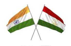 India and Tajikistan Signed MoU