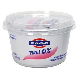Best greek yogurt option if i dont like plain