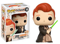 Funko Pop! Jedi Conan