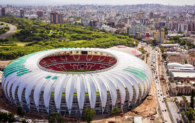 Porto Alegre - Beira Rio