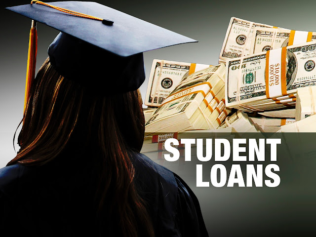 Student Loans for Study in Abroad 2015