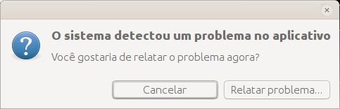 System Error Apport Ubuntu