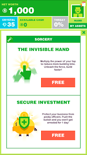 Billionaire%2Bget%2Brich%2Bjilaxzone%2Bsorcery [FREE iPHONE GAME] Billionaire – Learn How to be Rich The Fun way – A game that teach you how to invest Apps