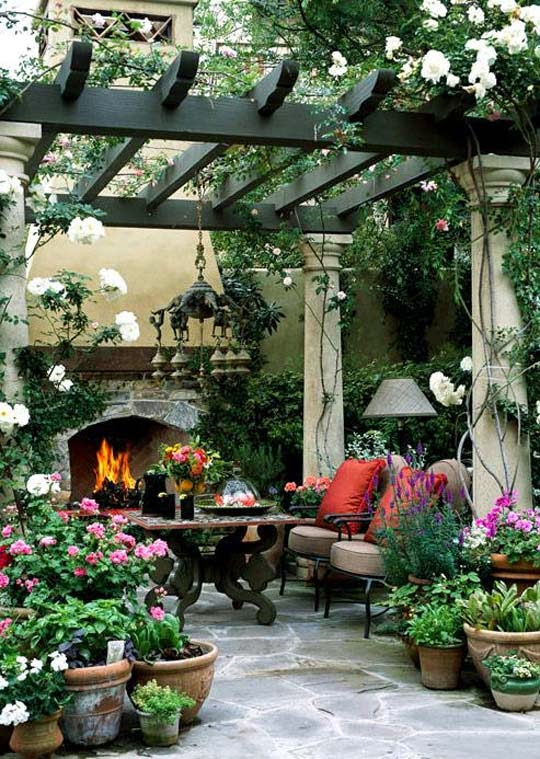 Better Homes Gardens: Better Homes And Gardens Patio Ideas