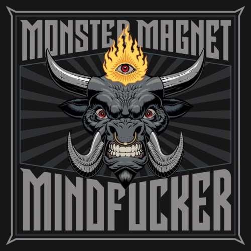 """MONSTER MAGNET: Ακούστε το ομότιτλο κομμάτι του επερχόμενου album """"Mindfucker"""""""