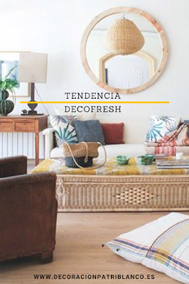 Tendencia Decofresh