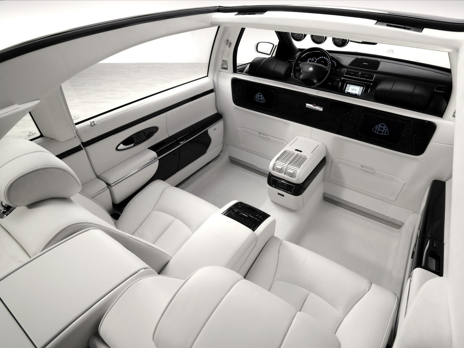 Luxury Car Interior Cars N Bikes