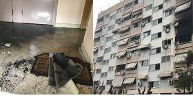 Περιστέρι: Τον είχαν κλειδώσει στο σπίτι γιατί είχε άνοια και κάηκε ζωντανός [εικόνες & βίντεο]