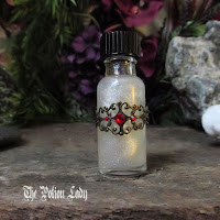 Ritual, Wiccan, Pagan, Witchcraft Oil