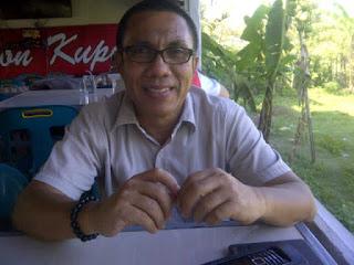Akun Facebook Diretas Oknum, Rustam: Saya Hanya Membantu Mualem-TA Khalid