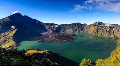 Inilah 3 Tempat Wisata di Lombok Yang Paling Mempesona