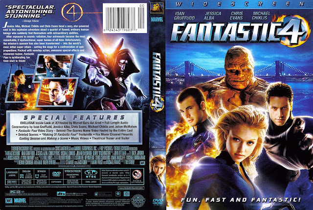 Fantastic Four movieloversreviews.filminspector.com