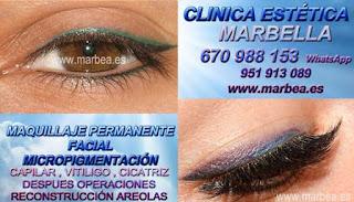 micropigmentación ojos Valencia en la clínica estetica ofrenda micropigmentación Valencia ojos y maquillaje permanente