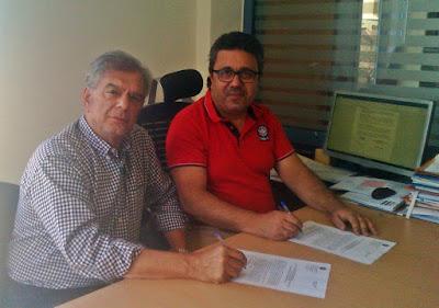 ΠΡΕΒΕΖΑ-Σύμβαση για το ΜΑSTER PLAN του λιμανιού