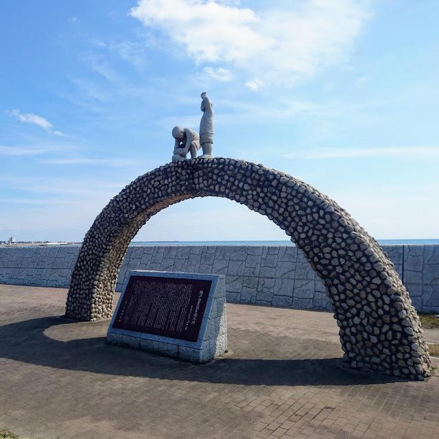 飯岡萩園海水浴場