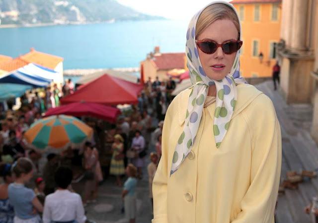 """Grace of Monaco"" - moda lat 50 i 60-tych"