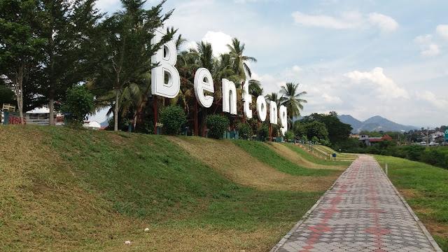 Taman Rekreasi Sungai Marong
