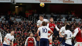 Arsenal vs Tottenham Hotspur 2-0 Video Gol & Highlights