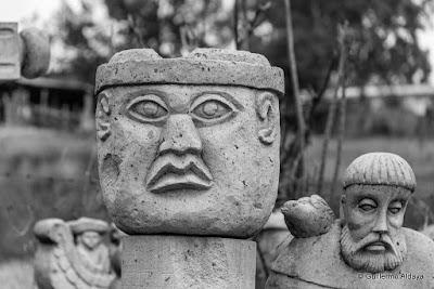 In Michoacán (México), by Guillermo Aldaya / AldayaPhoto