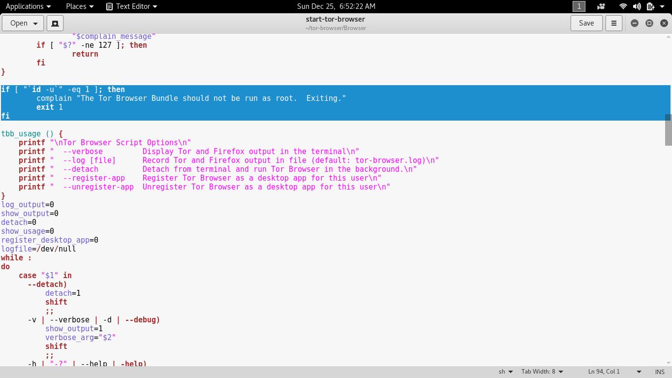 Cara Menginstal TOR Browser di Linux untuk Membuka DeepWeb