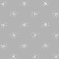 snowman pattern paper