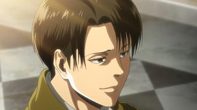 Shingeki no Kyojin 3 BD Episode 10 – 12 (Vol.4) Subtitle Indonesia